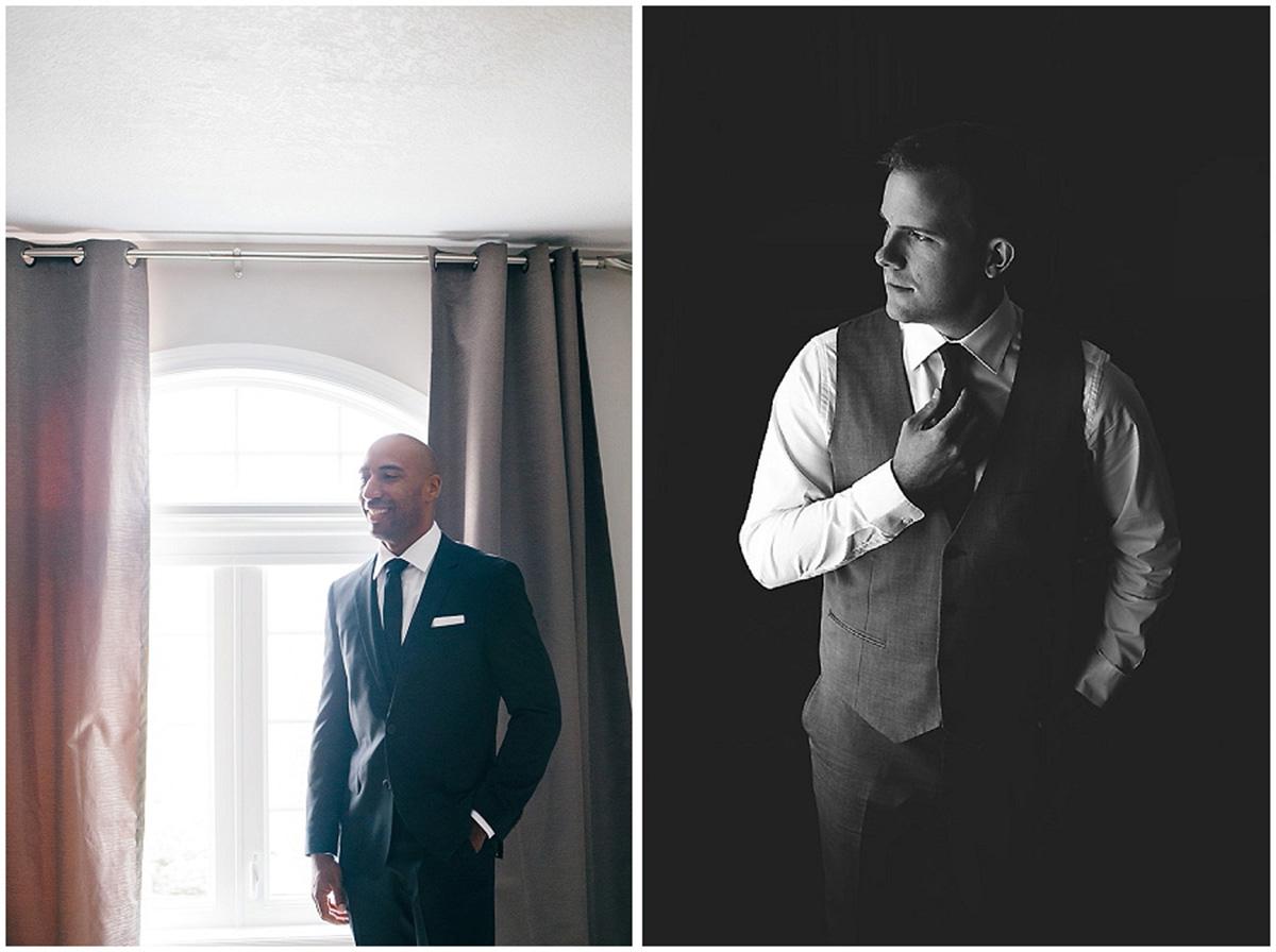 the groom photos