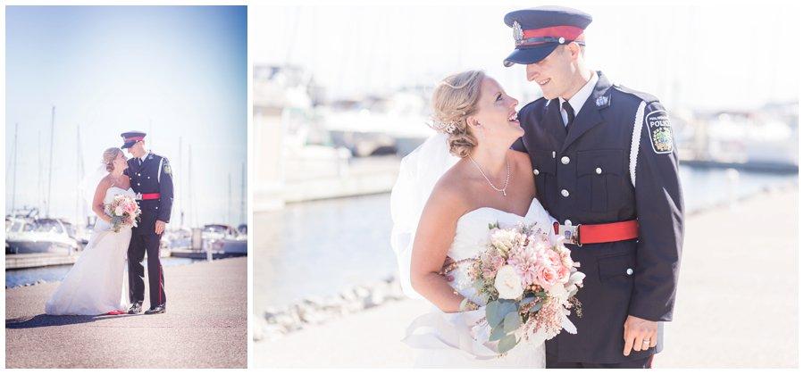 Oakville Harbour Wedding Photography - Love BEe Photography13.jpg