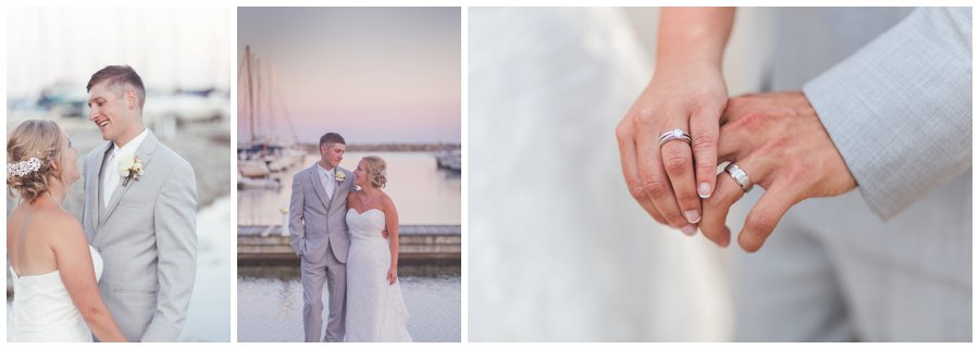 Oakville Harbour Wedding Photography - Love BEe Photography24.jpg