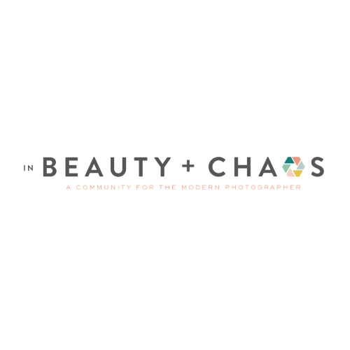 Love Bee Photography || Featured on In Beauty + Chaos