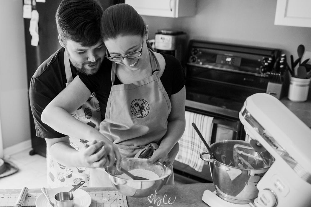 Alexandra of Baking up Treble baking