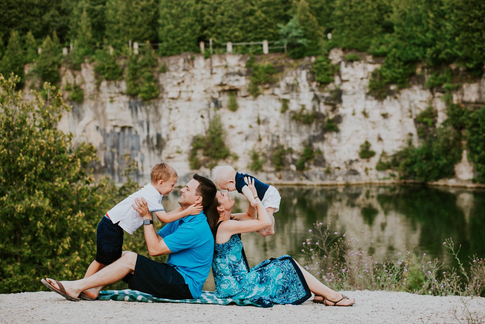 Elora Gorge Quarry Family Photography-390.jpg