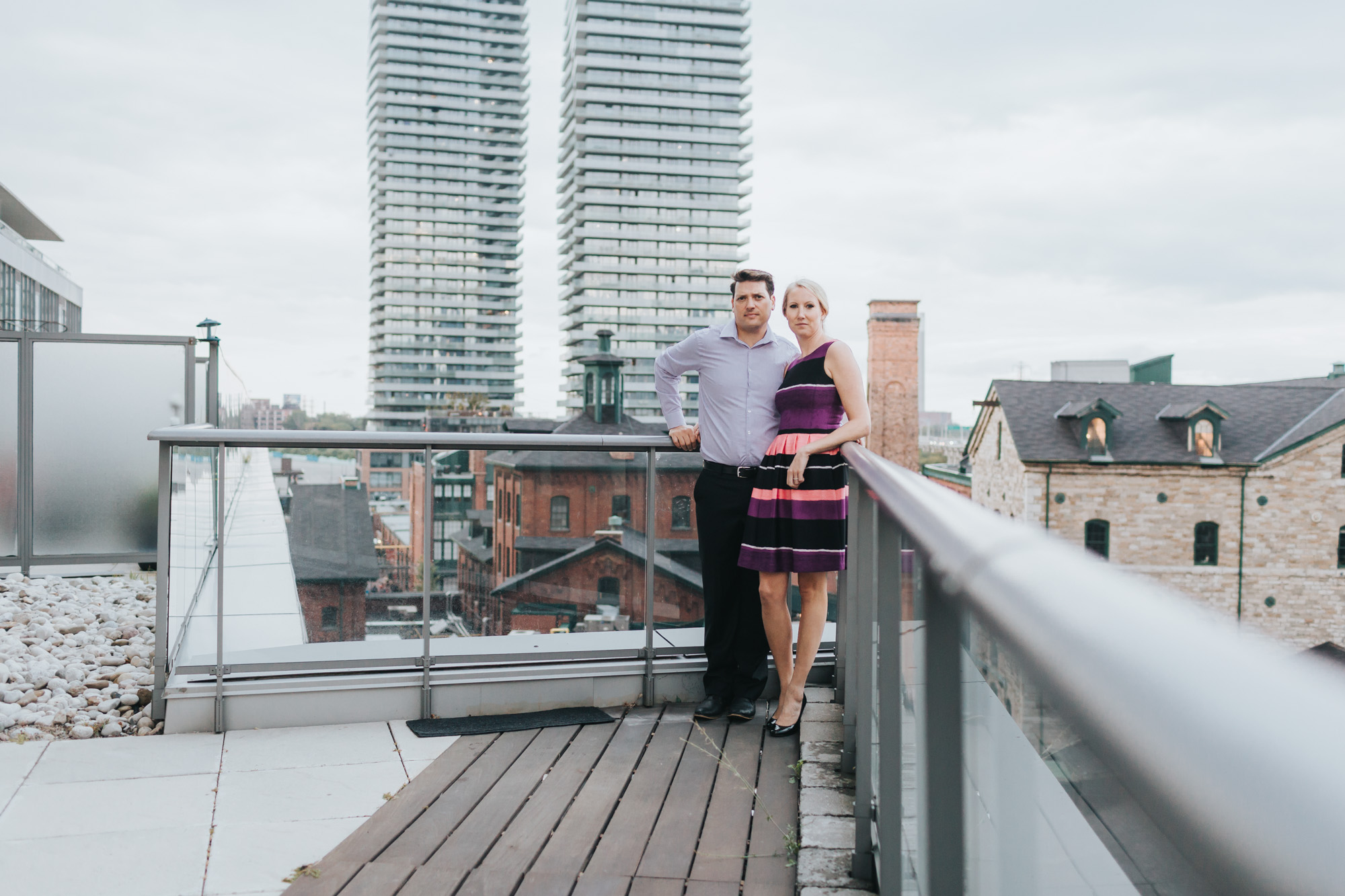 Toronto Distillery District Engagement  (50 of 61).jpg