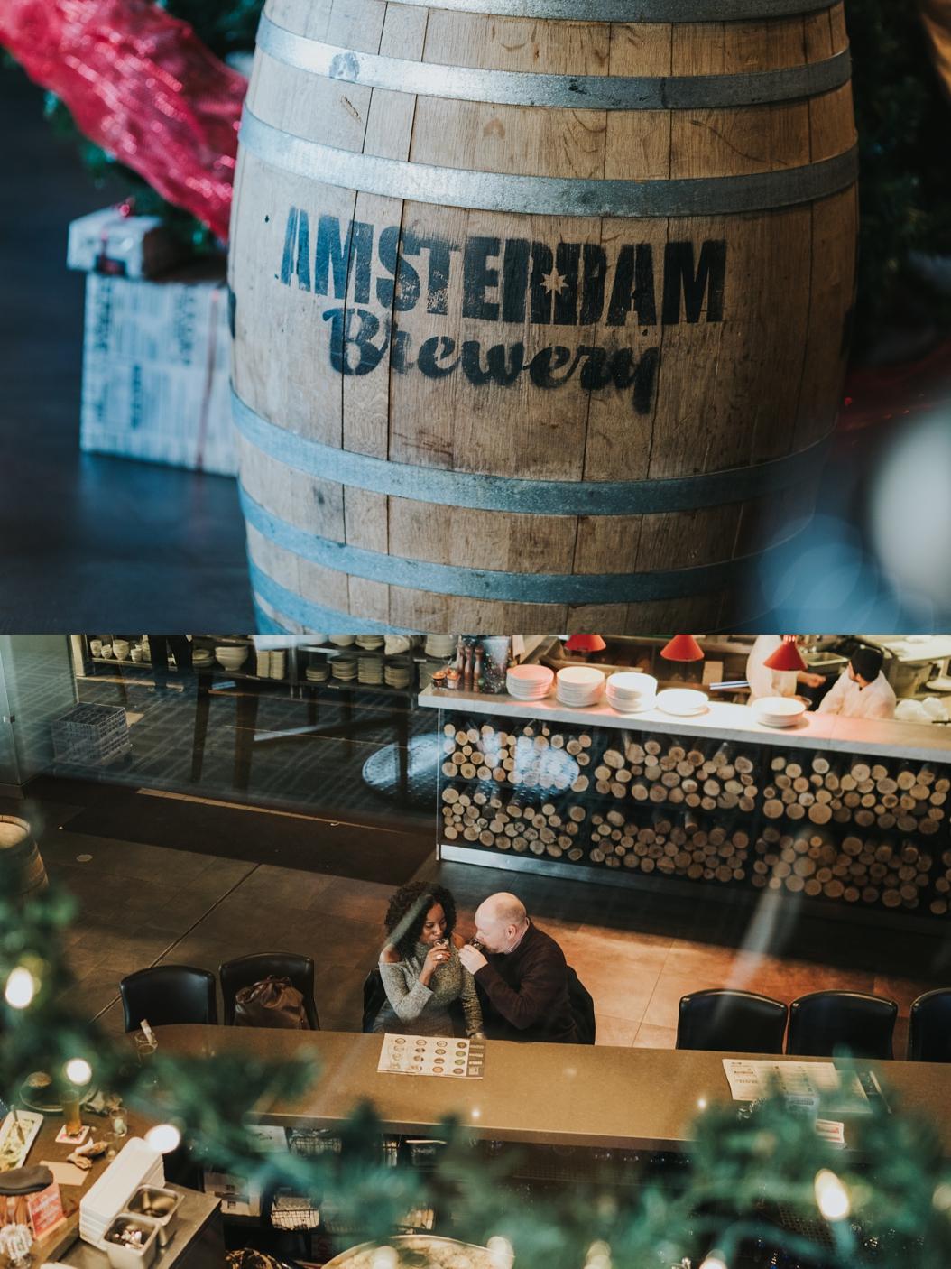 Amsterdam Brewery love