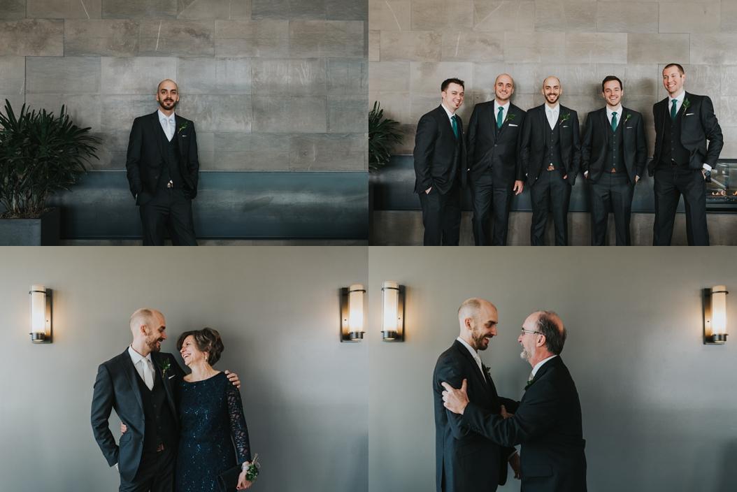 Love Bee Photography Caledon Wedding Photographer