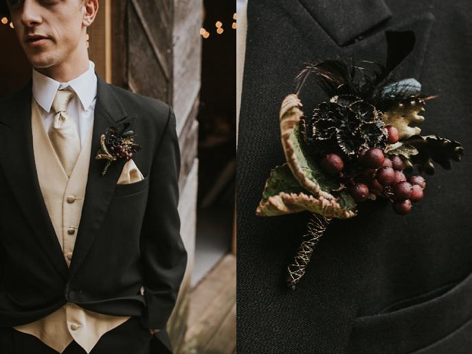 Valley Croft Glam Gold and Black Halloween Wedding-314.jpg