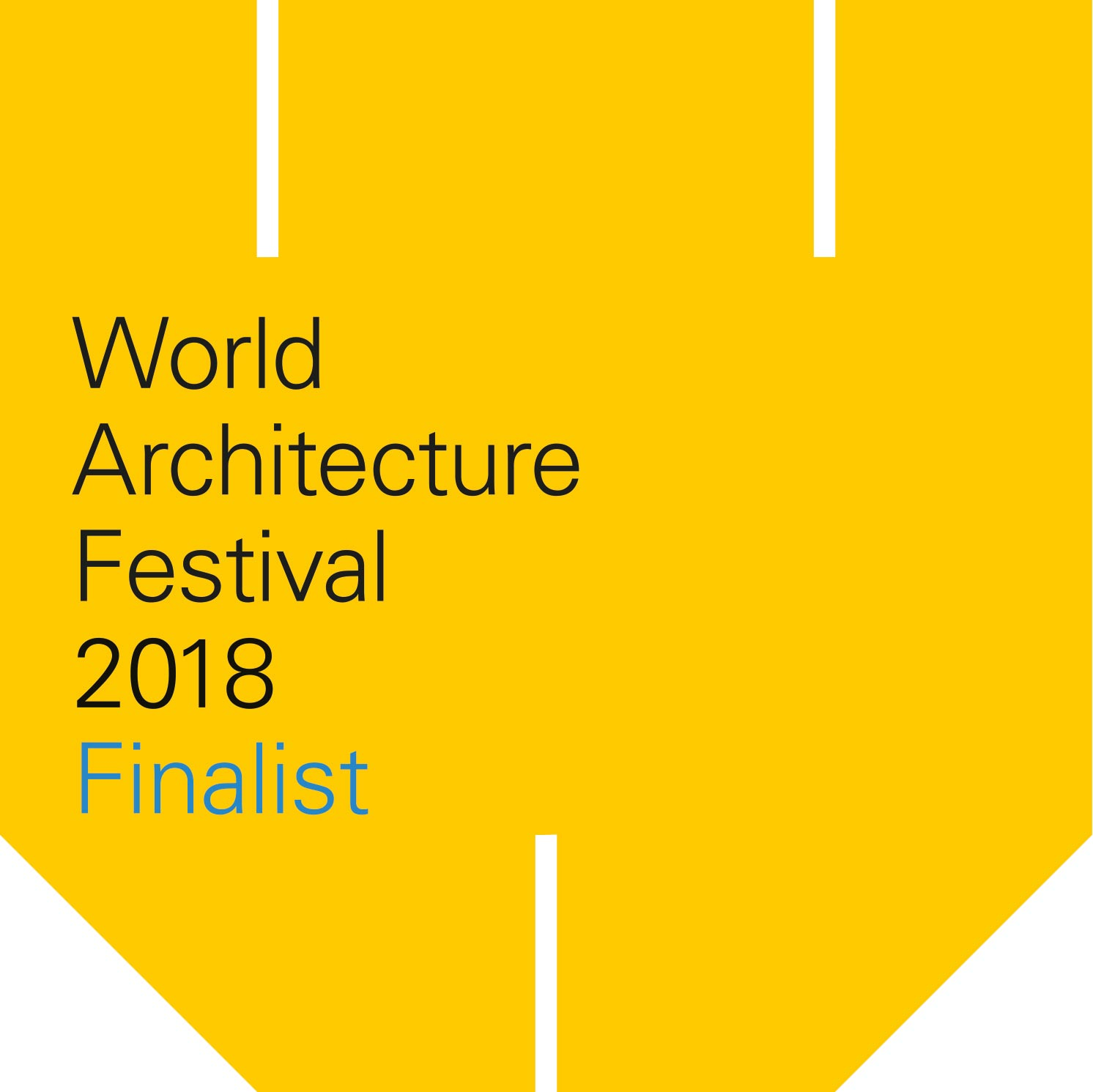 - The team at Reiulf Ramstad Architects is proud to announce that our projects have been shortlisted in 3 categories for the World Architecture Festival 2018!