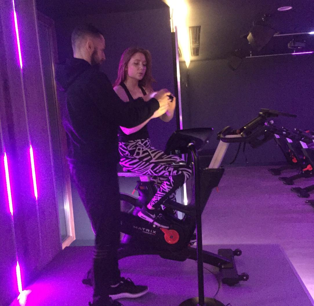 New Gymbox Farringdon