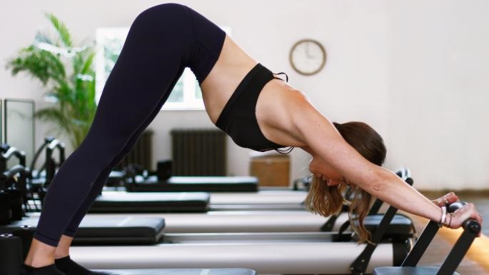 Dynamic Pilates at Heartcore, £27