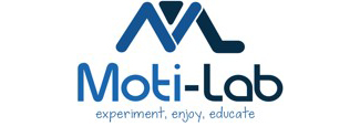 "Moti-Lab - An interactive ""pop up"" mobile laboratory designed to engage all kids in Science, Technology, Engineering and Maths or STEM education."
