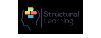 structural learning - Provides a cognitive teaching strategy that uses building bricks to help students process information.