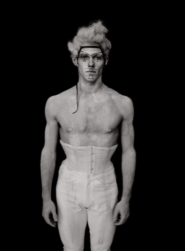 Image by Tim Walker for Vanity Fair