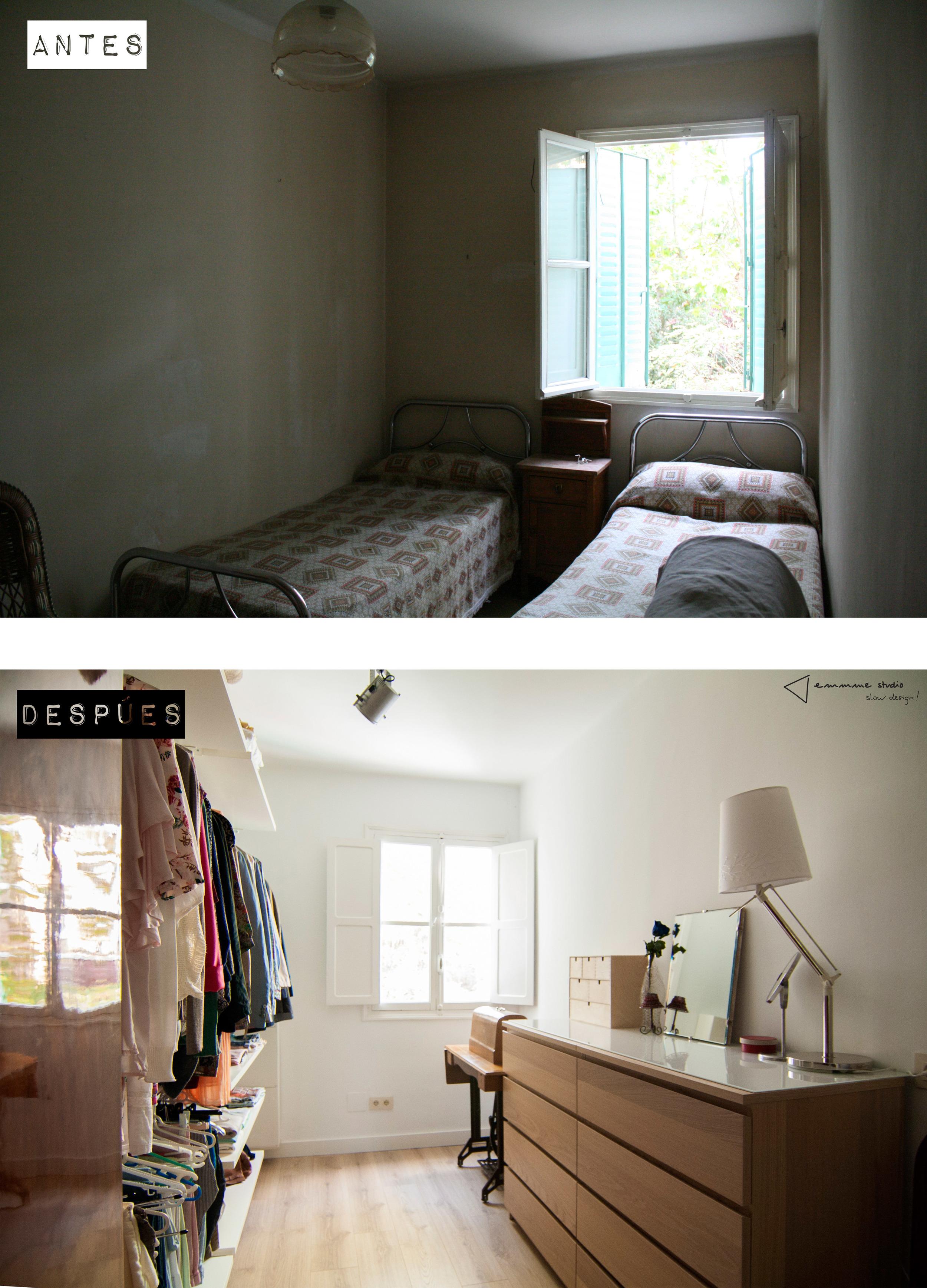 vestidor    ©  emmme studio