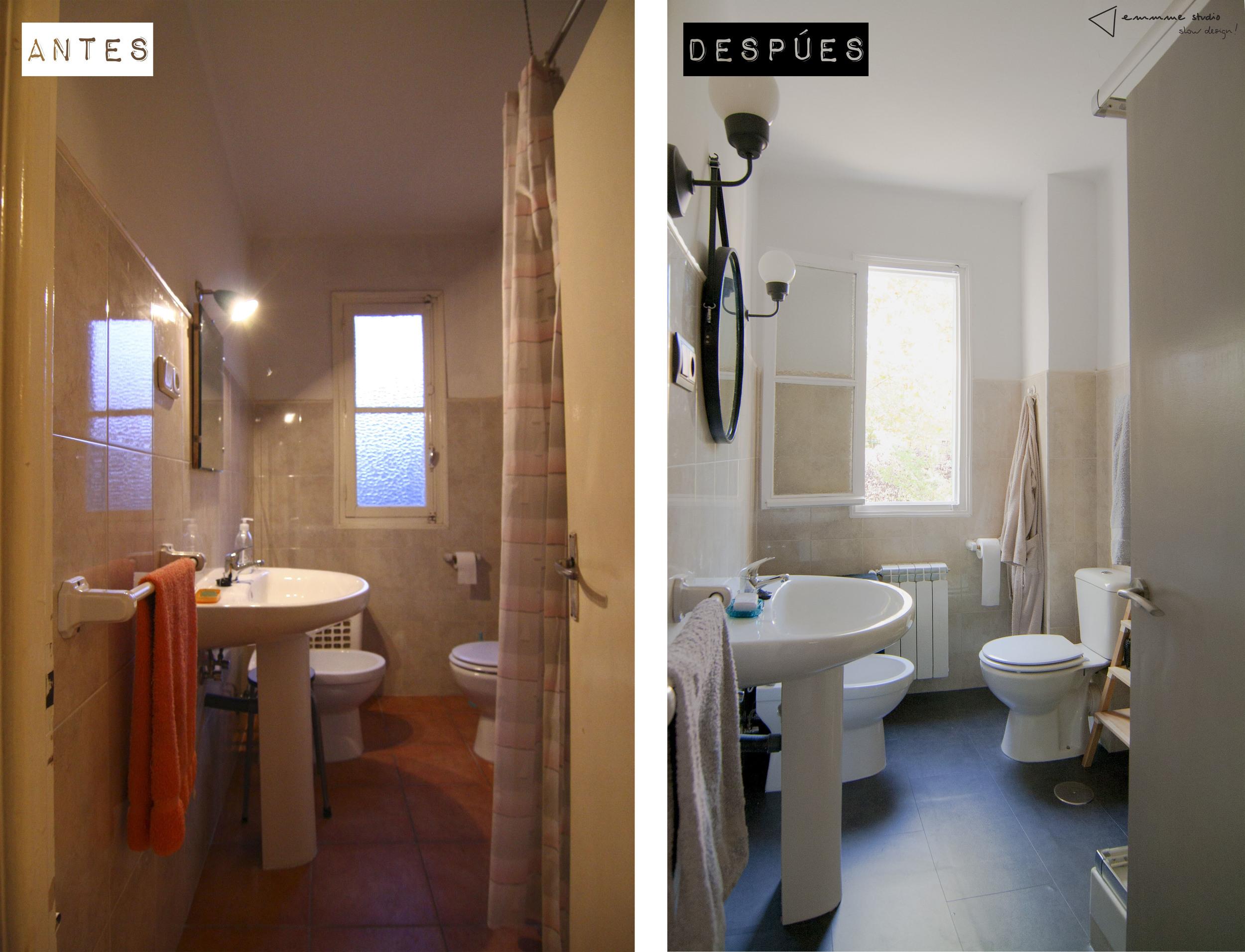 baño    ©  emmme studio