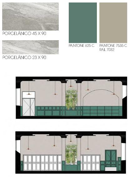 emmme studio_cafeteria y salon para edificio administracion_alazados y materiales salon.JPG