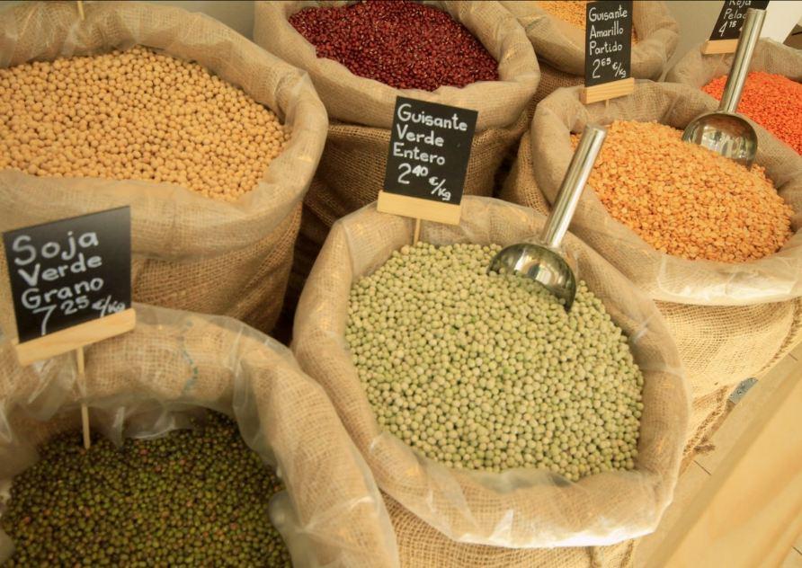 fuente: pepita y grano