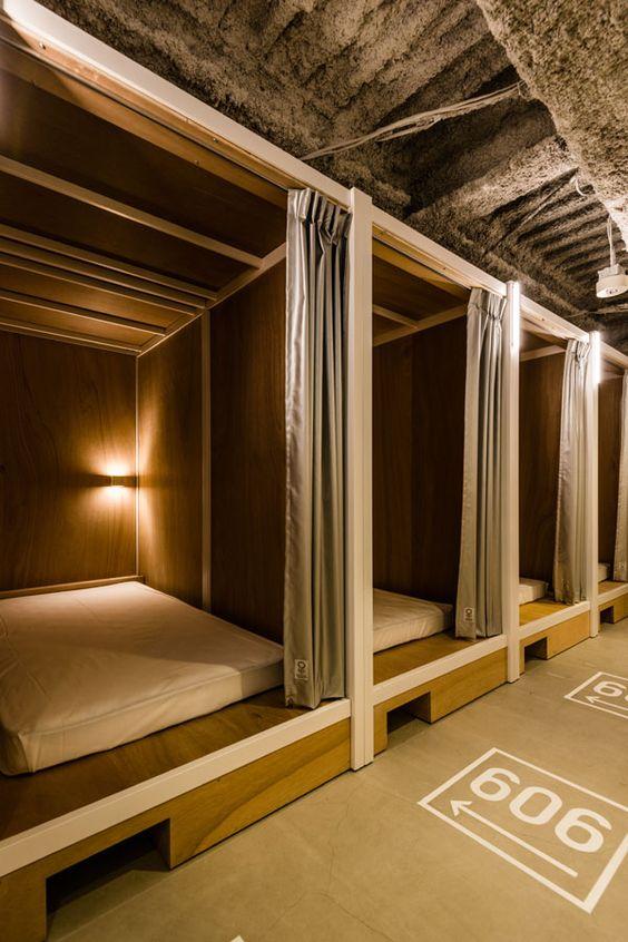 emmme studio slow design interior hoteles habitación hostel cama doble.jpg
