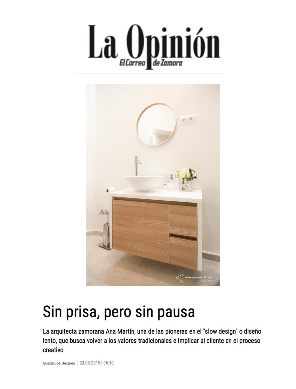 emmme studio la opinion zamora reformas diseño slow prensa entrevista.jpg