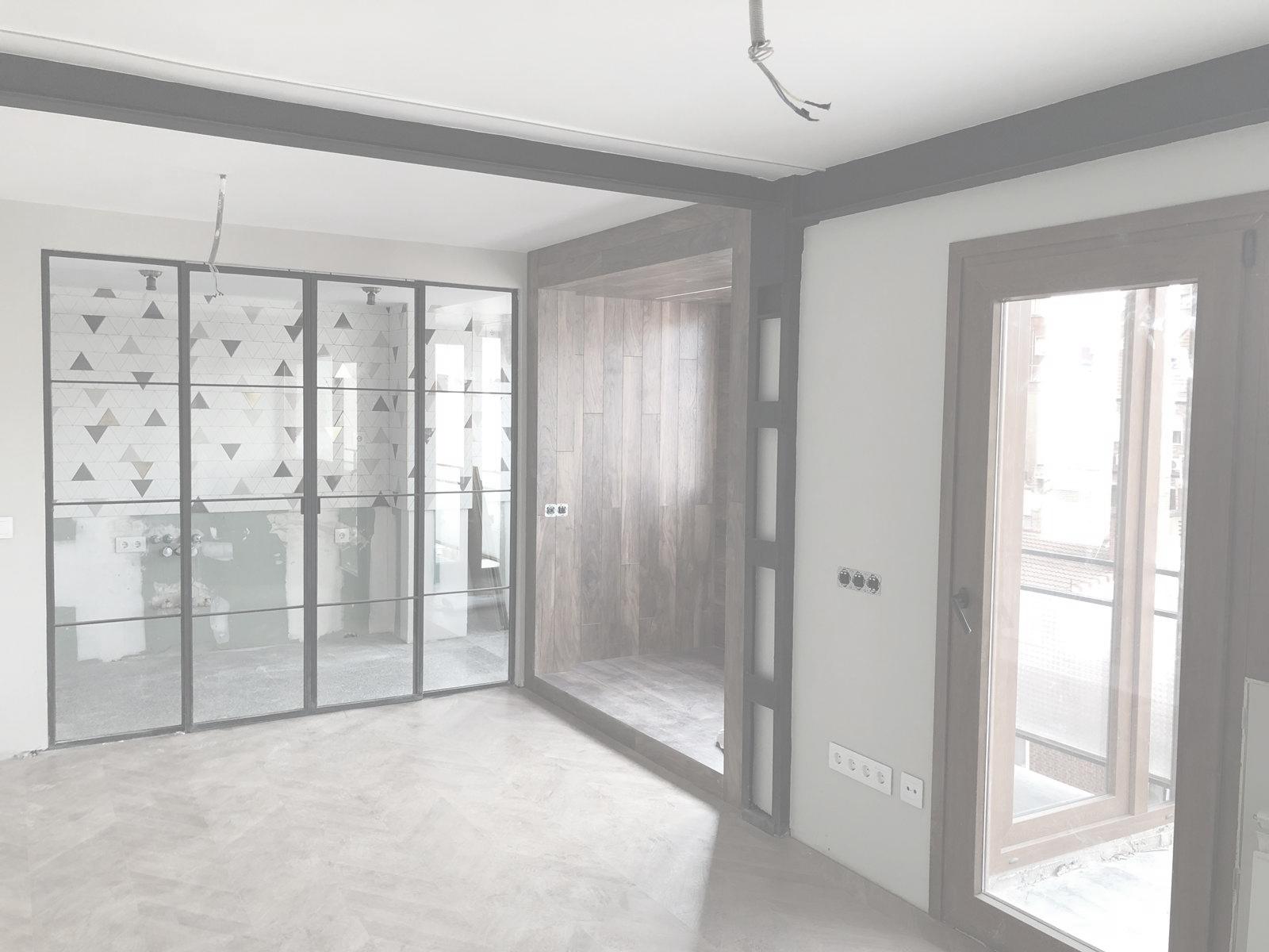 emmme studio slow design interiorismo integral Ana y Eduardo en obras BW.jpg