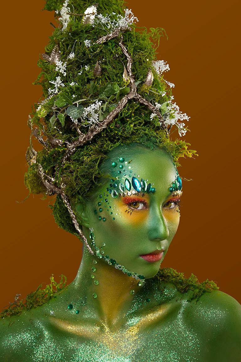 Photographer: Vicky Zambrano  Model: Kathy Monahan  Lighting TD: Alex Hopkins