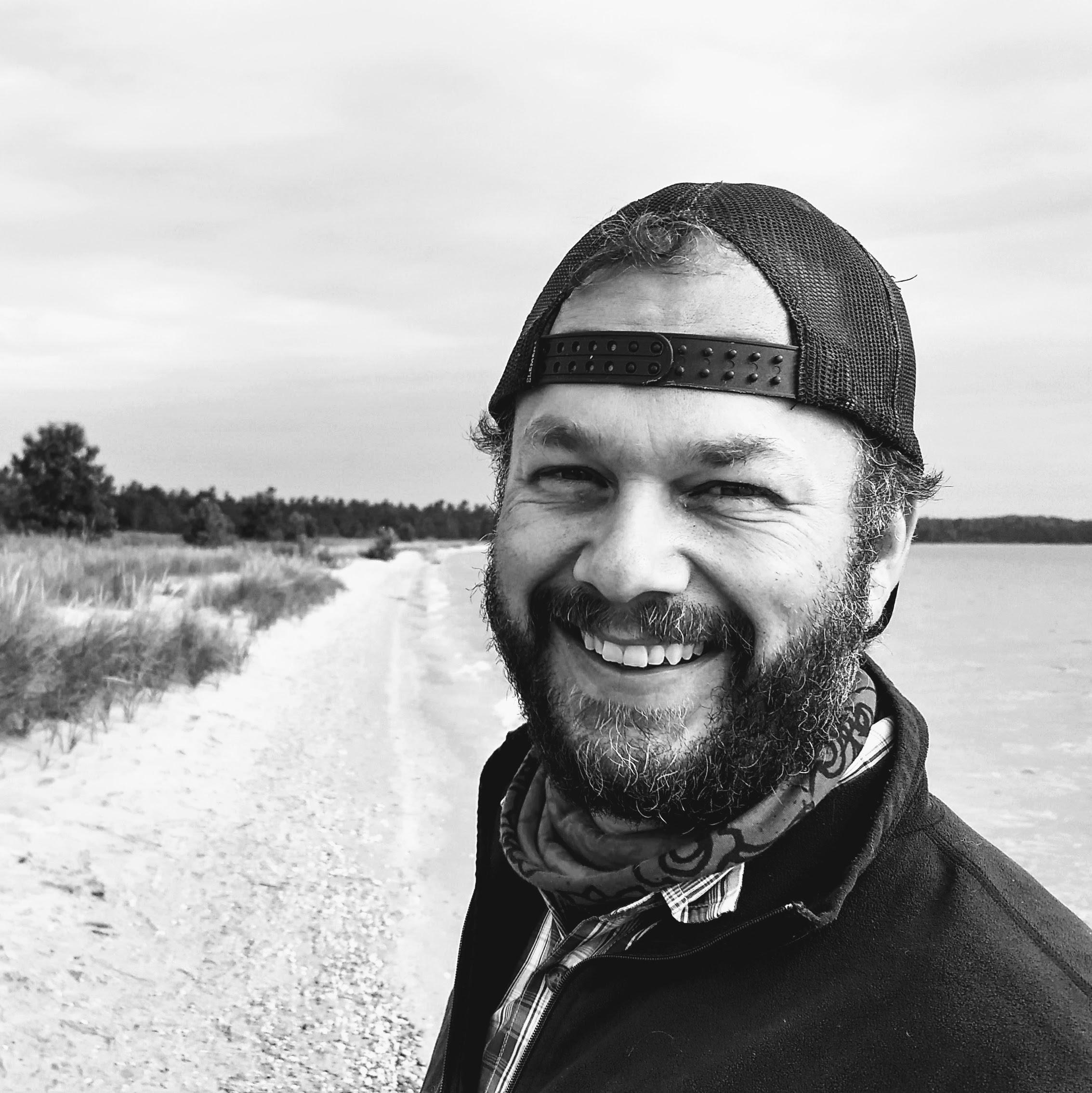 Tyler Grissman – Director of Design-Build Services