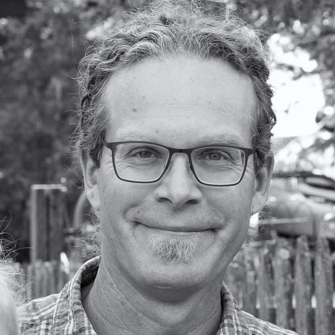 David Owen - Crew Lead
