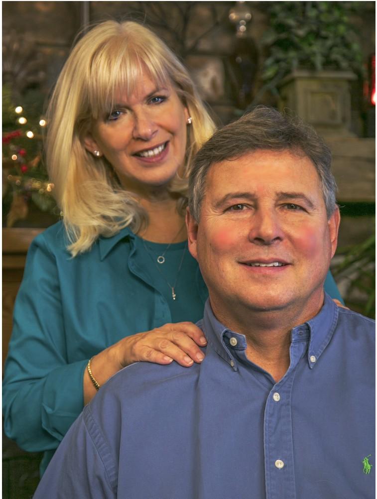 Jack & Marybeth Kosinski - Owners
