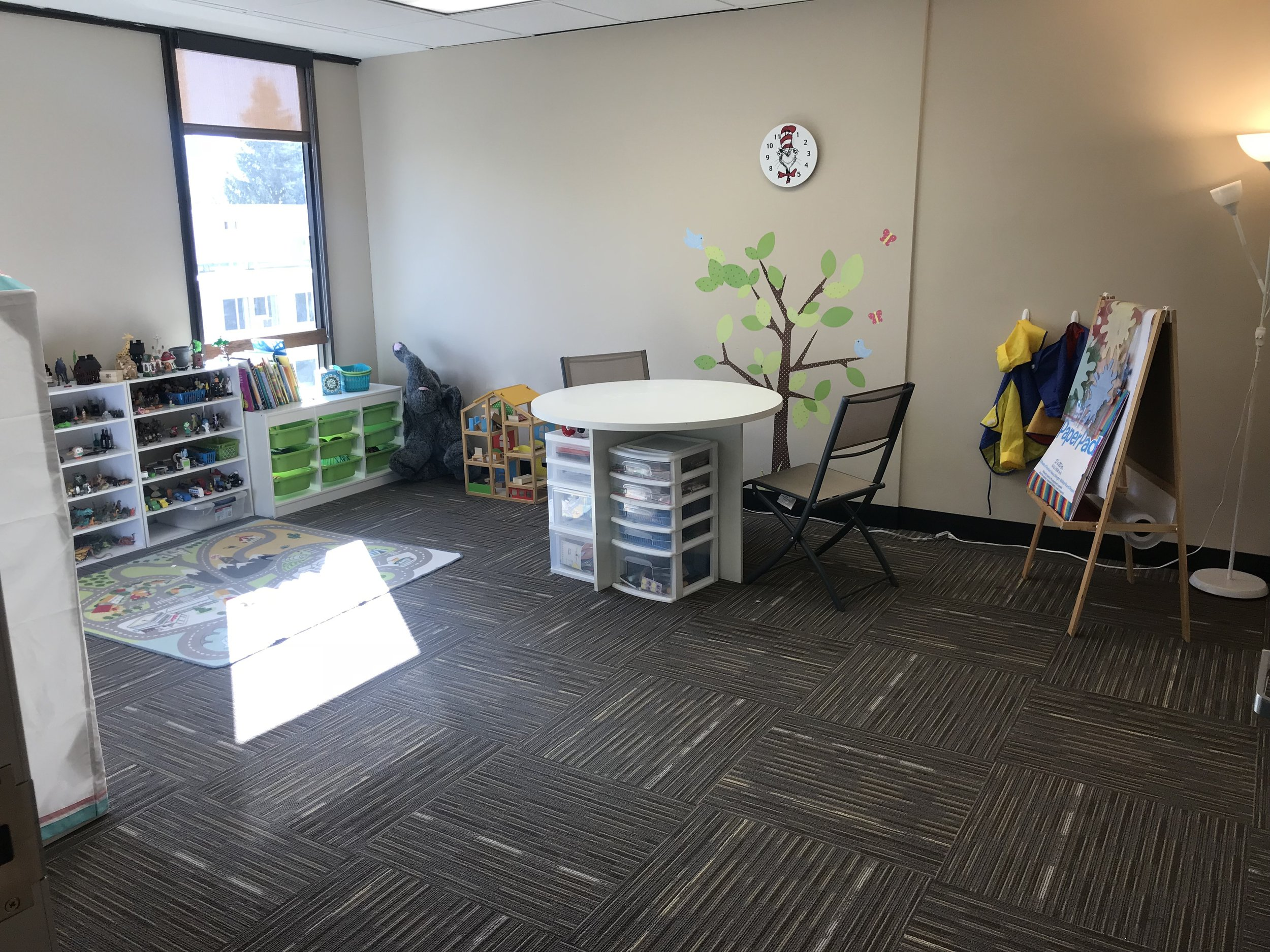 Copy of Play Room