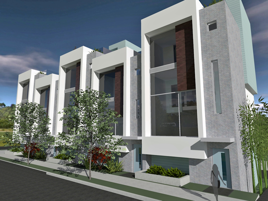 1431 TOWNHOMES