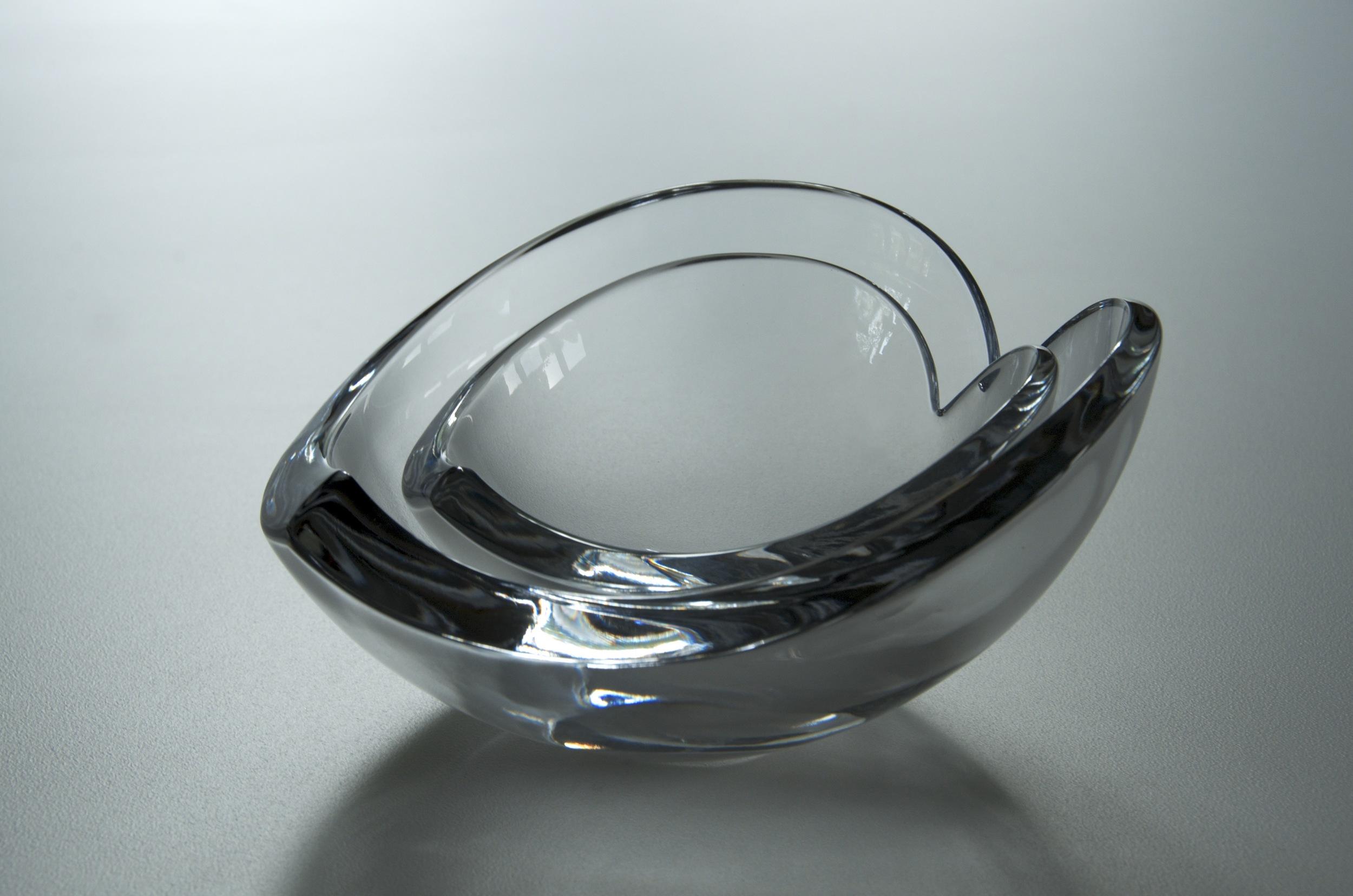 Heart Bowls - Nambe 2005