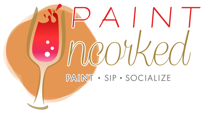 Paint Uncorked