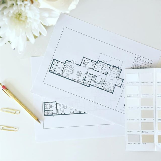 Happy Thursday everyone! Love it when fresh new plans come across my desk, it's like a fresh new start! #floorplans #cad #design #interiors #baltimoreinteriordesigner #baltimoreinteriordesign #Maryland #Texas #interiordesign #designer #lovewhatido