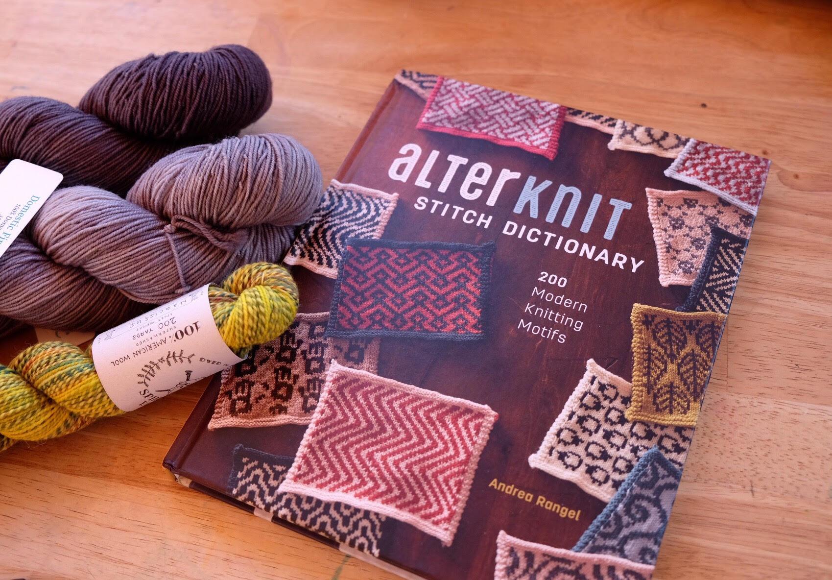 MACCHINA Knit PATTERN for Baby Born Andrea 2