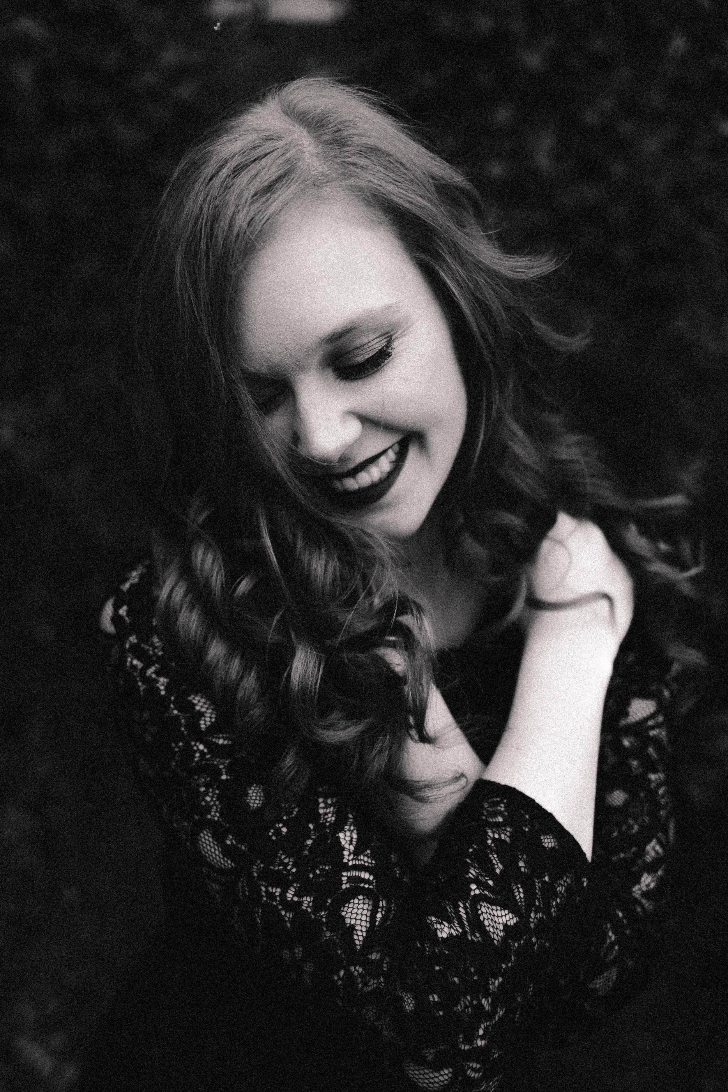 Kailee Ann Photography | Lubbock Senior Photographer
