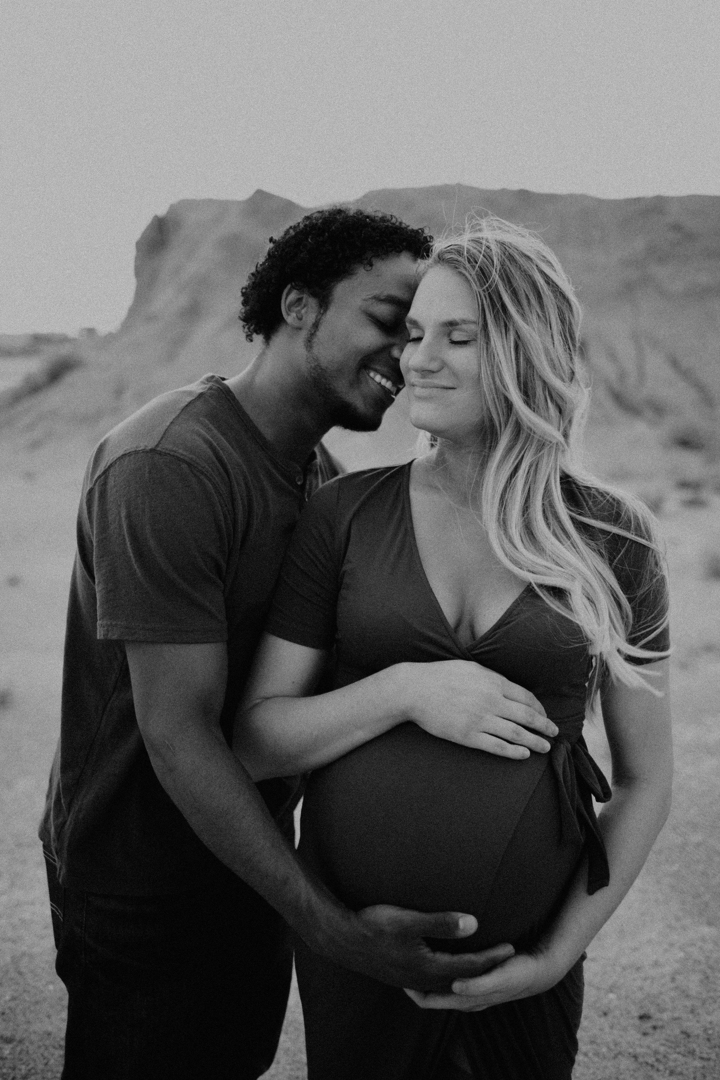 Kailee Ann Photography | Fine Art Portrait Photographer Lubbock Texas | Maternity Photos