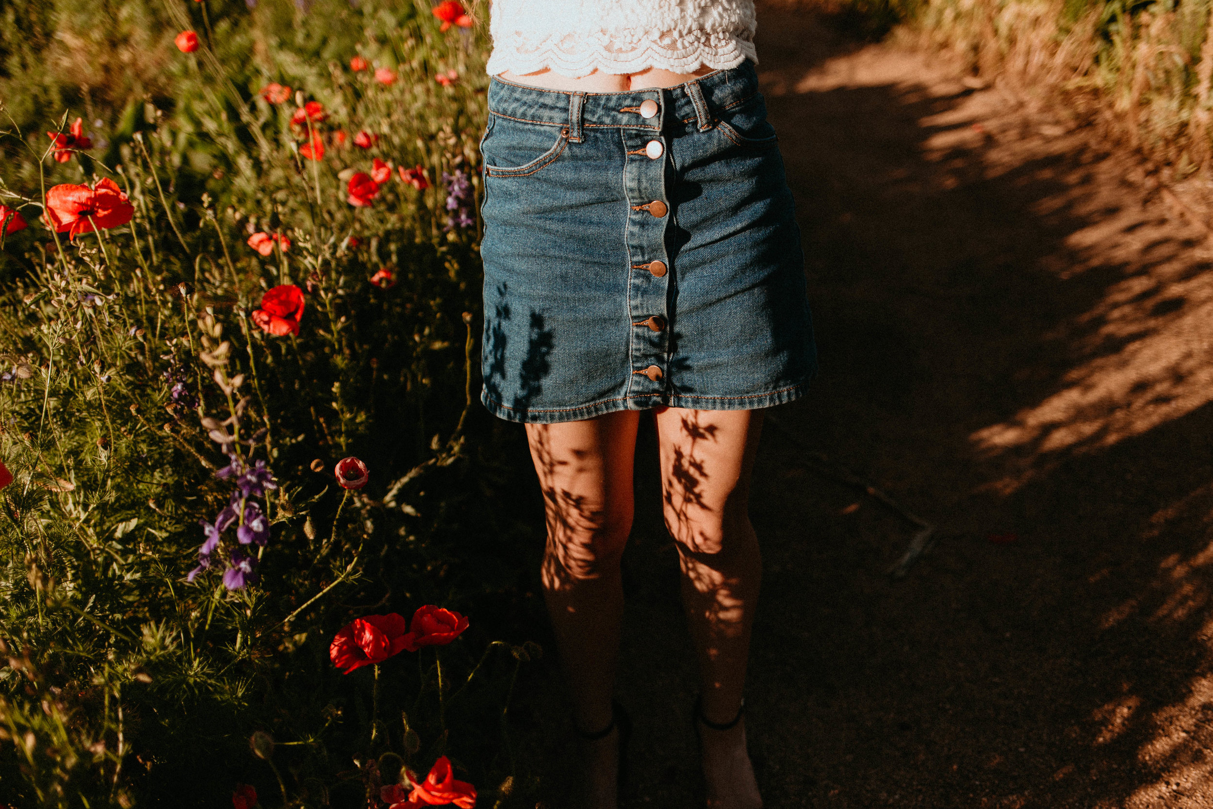 Best Graduation Photographer in Lubbock | Kailee Ann Photography | Lubbock TX Photographer