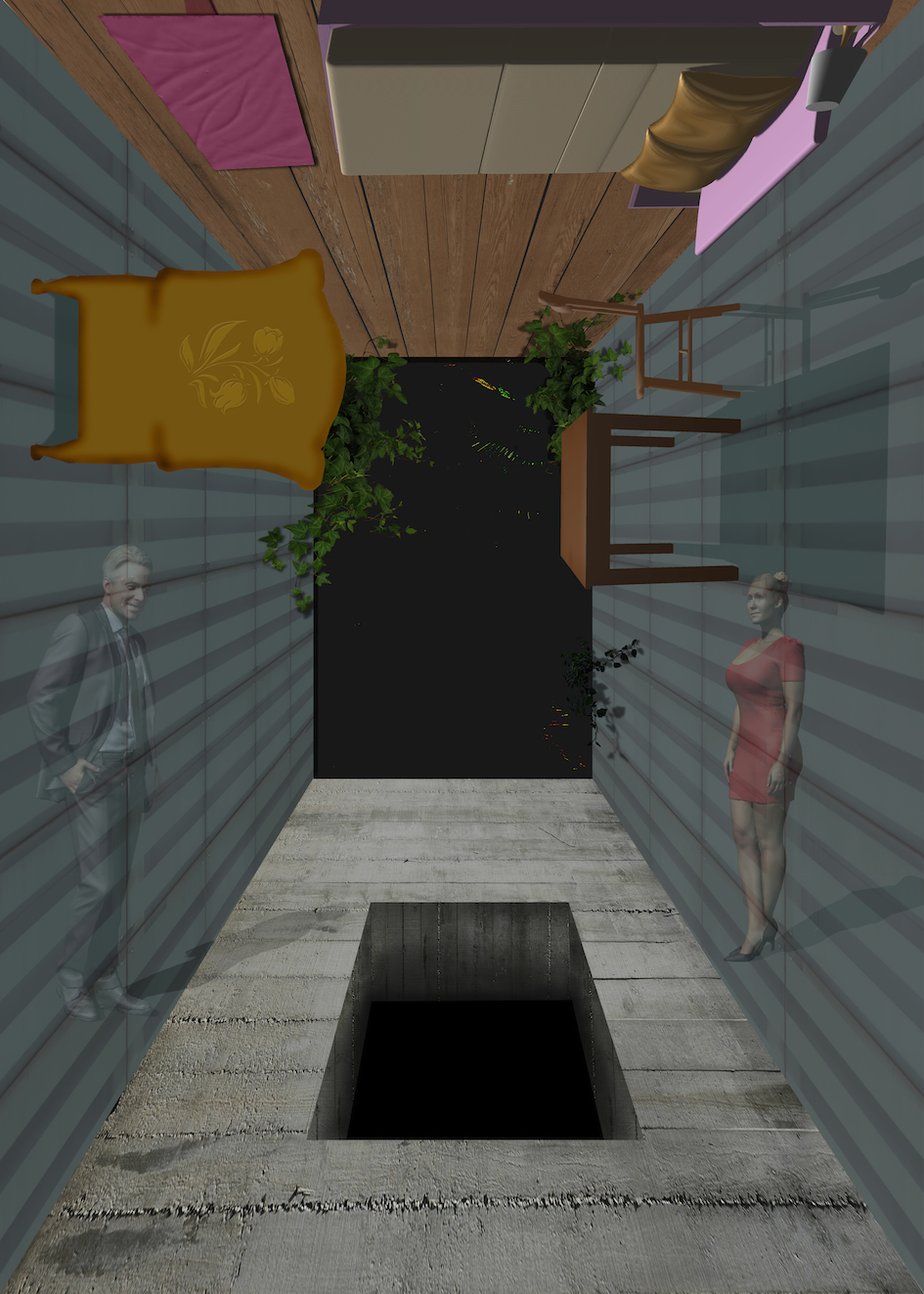 Cartel FXXK Revolution (proyecto) (2)