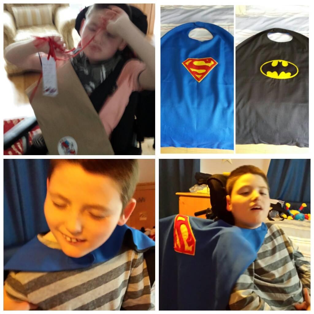 Super Matthew -