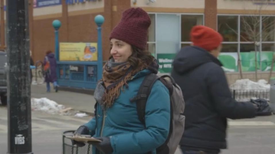 """Brooklyn: For Real,  """"Activist"""", Daniel Solé"""