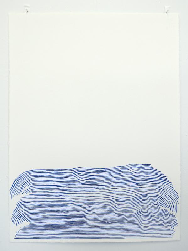 Rug Pile (blue)