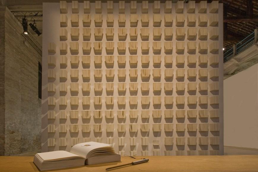 Joana Hadjithomas and Khalil Joreige, Latent Images, Diary of a Photographer, 177 Days of Performances  (2015)