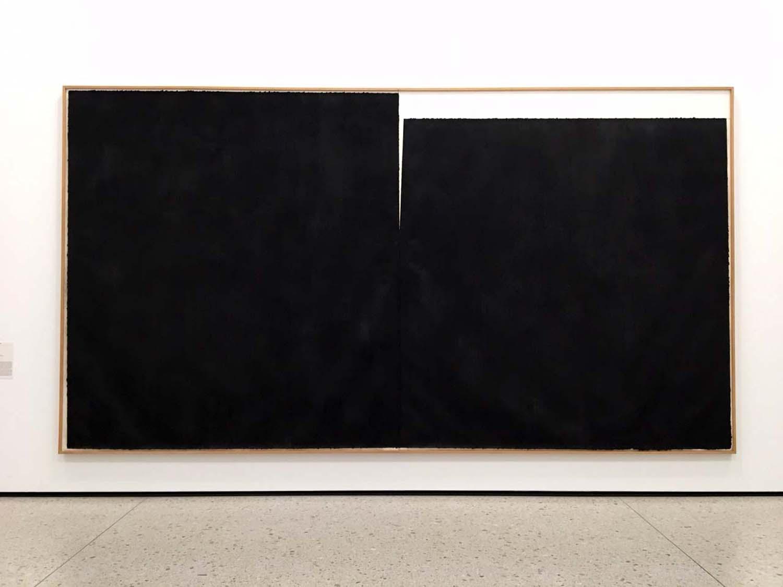 Richard Serra, Inca, 1989