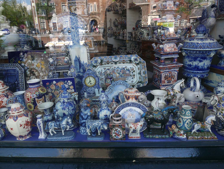 Delft ware