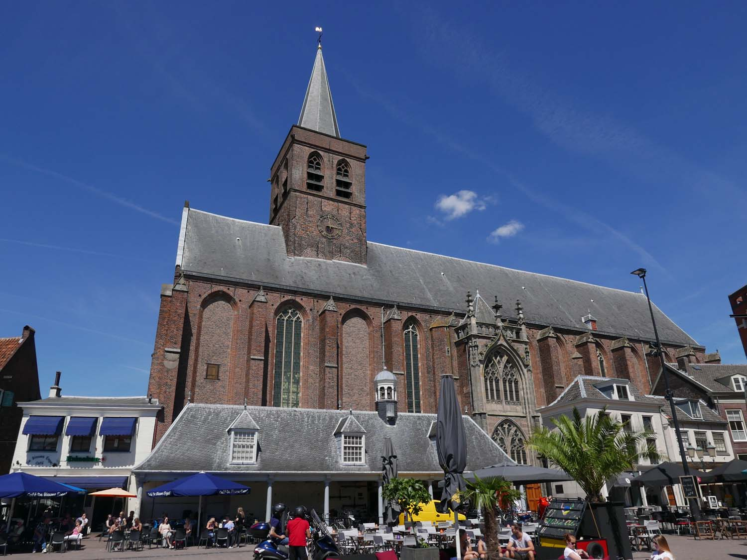 Sint Joriskerk (St. George's Church)