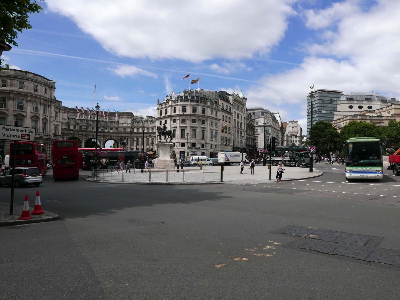 Charing Cross