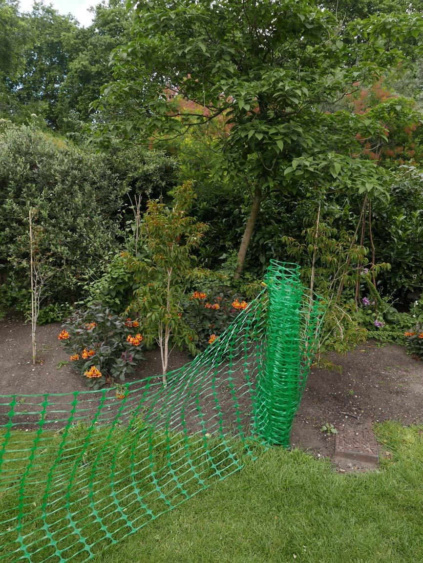 fence installation #2