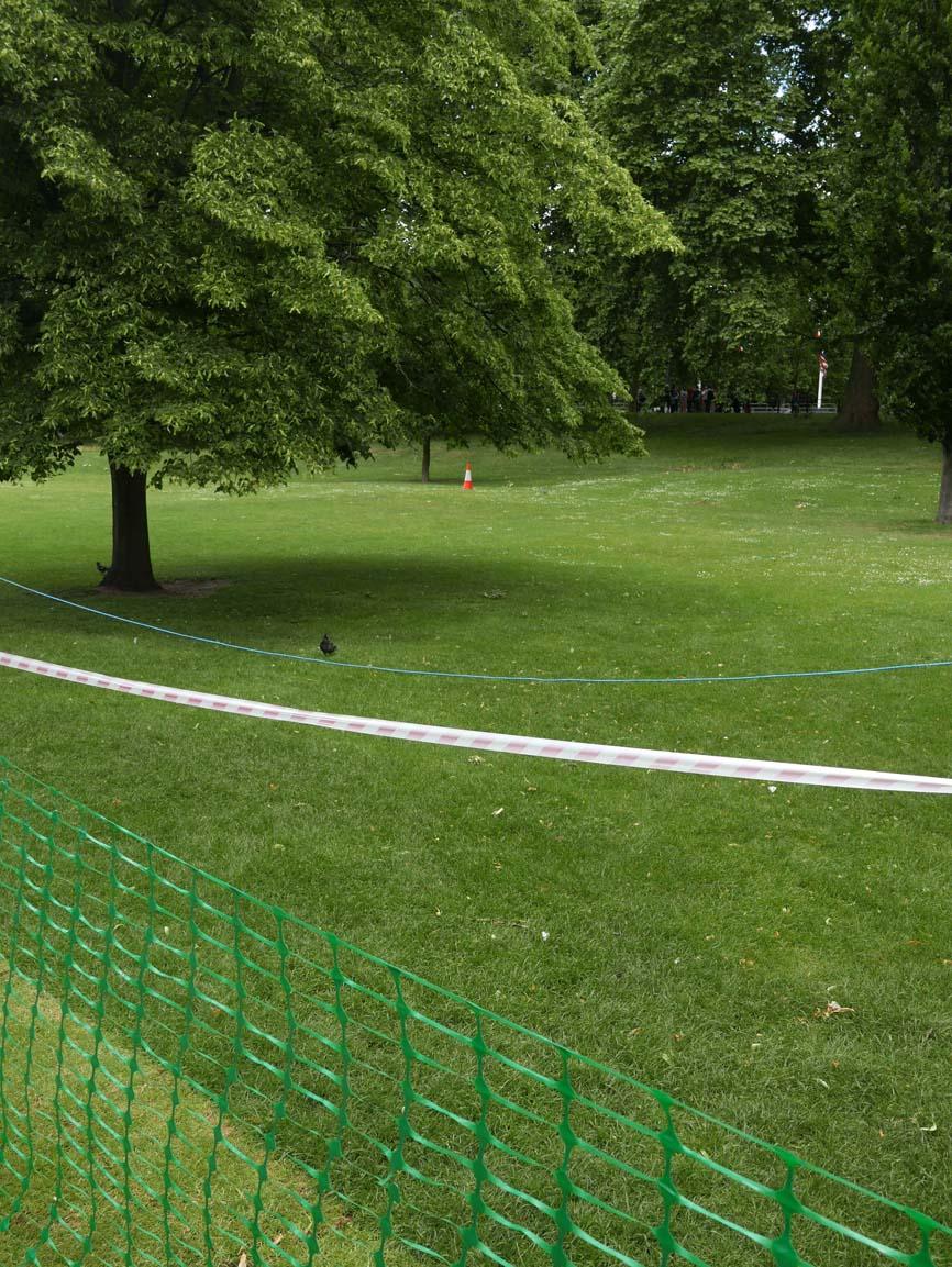 fence installation #3