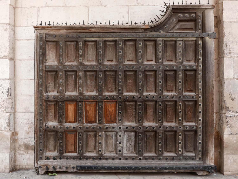 Temple Bar gate