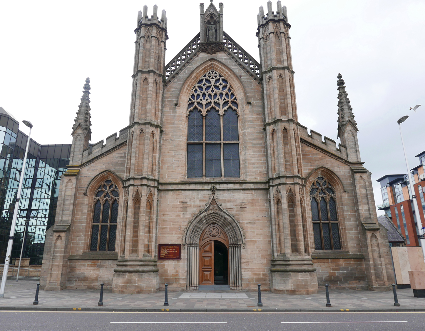 Port Glasgow United Reform Church