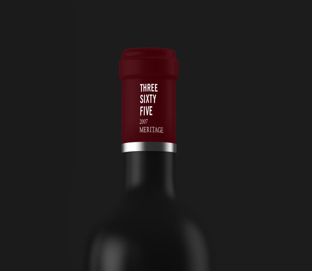 365 MERITAGE RED WINES